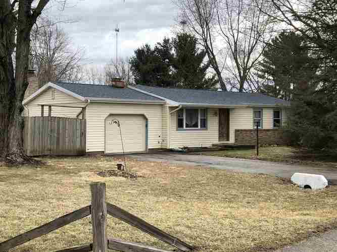 2112  North Court Street Logansport, IN 46947 | MLS 201909630