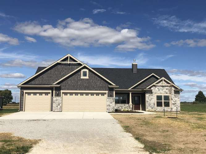 12972 W Springdale Court Monticello, IN 47960 | MLS 201909635
