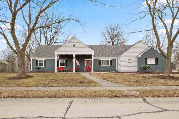 7821 Imperial Plaza Drive Fort Wayne In 46835
