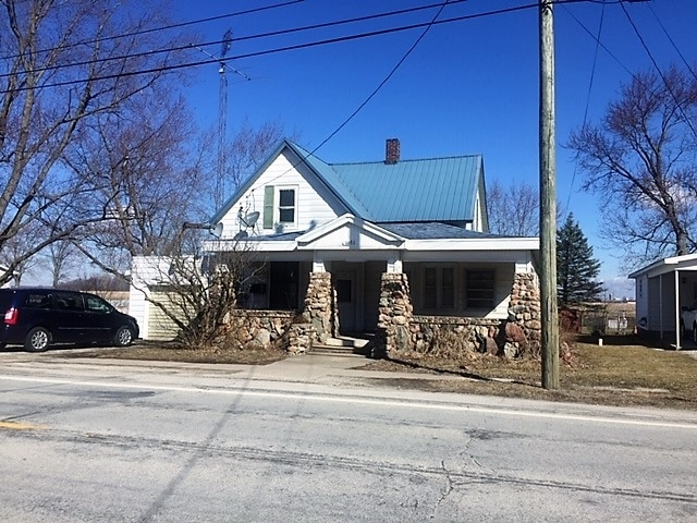6180 E State Rd 14  Rochester, IN 46975 | MLS 201909723