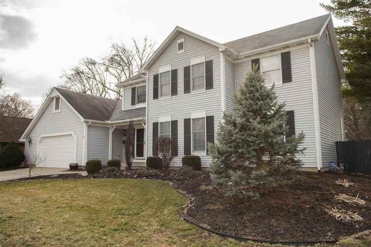 2326 Ellen Drive Lafayette, IN 47909 | MLS 201909759 | photo 1
