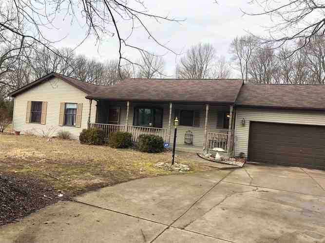 30981  Byrkit Drive Osceola, IN 46561 | MLS 201909821