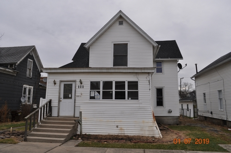 111 S Franklin Street Garrett, IN 46738 | MLS 201909884