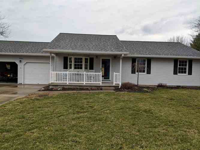 4096 E Wheatland Road Vincennes, IN 47591 | MLS 201909916