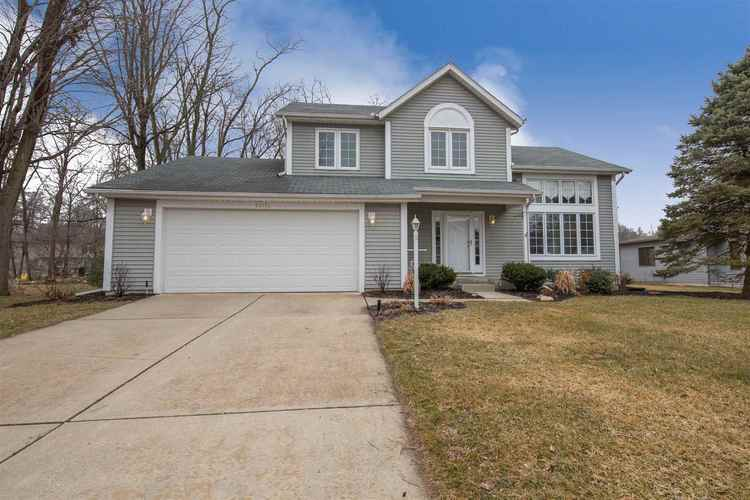 53150 Holly Fern Court South Bend, IN 46637 | MLS 201909988 | photo 1