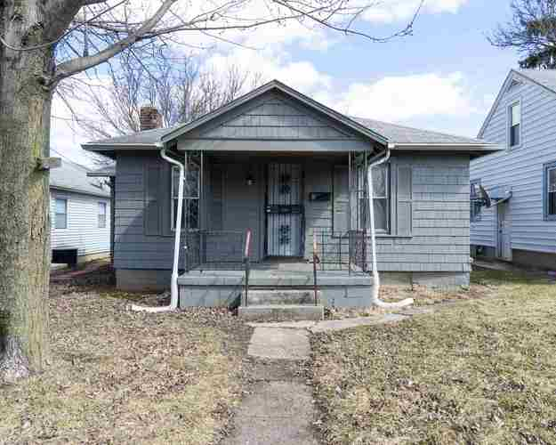 4017 Holton Avenue Fort Wayne IN 46806-4434 | MLS 201910067 | photo 1