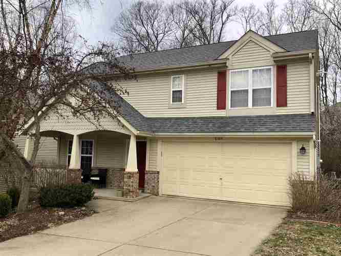 2124 E Azalea Lane Bloomington, IN 47401 | MLS 201910102