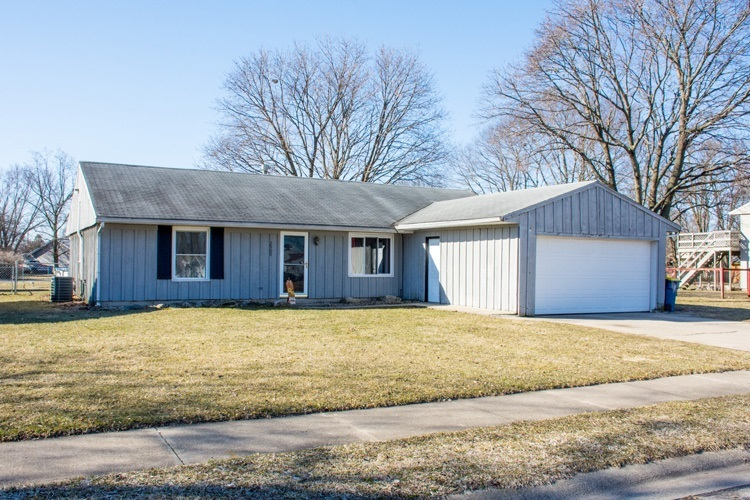 2505 E 5th Street Mishawaka, IN 46544 | MLS 201910151