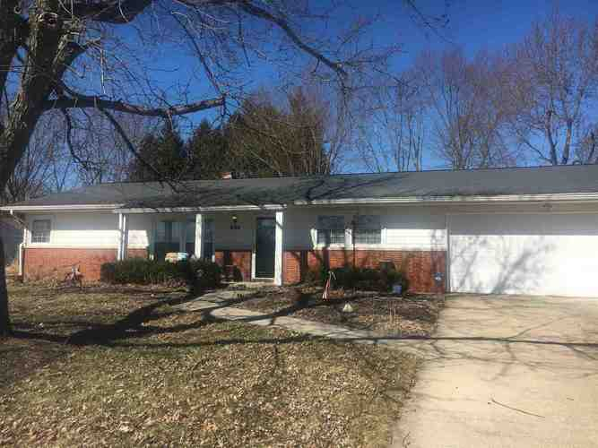 638  Crown Hill Drive West Drive Wabash, IN 46992 | MLS 201910158