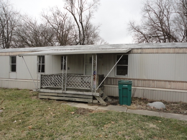 14720 W 5Th Street Daleville, IN 47334 | MLS 201910160