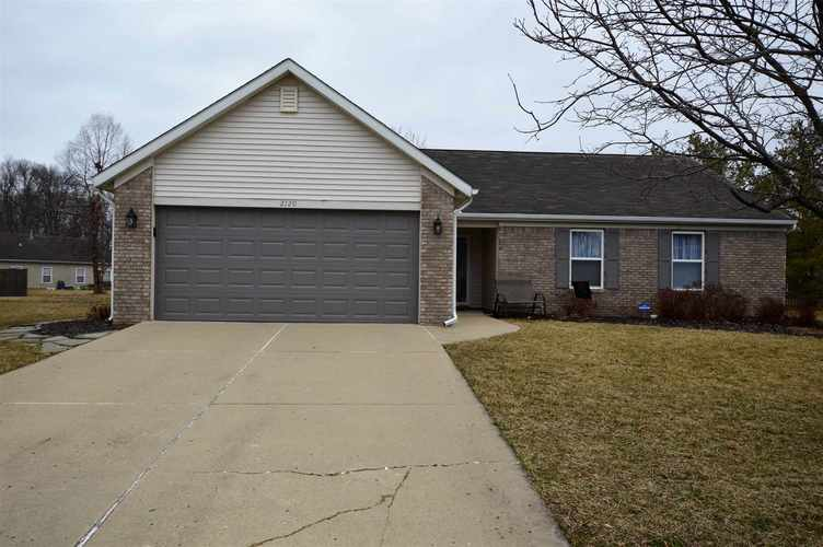 2120  Cumulus Court West Lafayette, IN 47906 | MLS 201910223