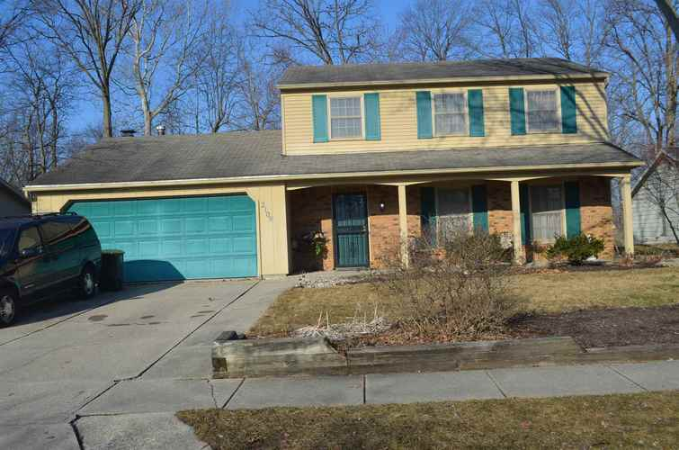 2109  Skyhawk Drive Fort Wayne, IN 46815 | MLS 201910404
