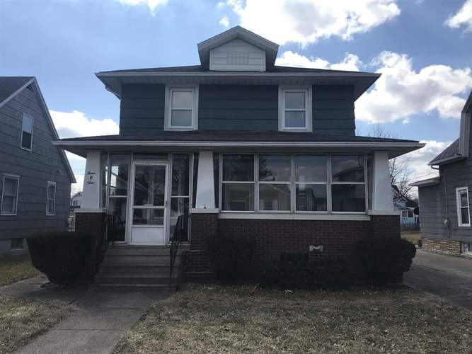 309 E 10th Street E Mishawaka, IN 46544-5328 | MLS 201910436 | photo 1