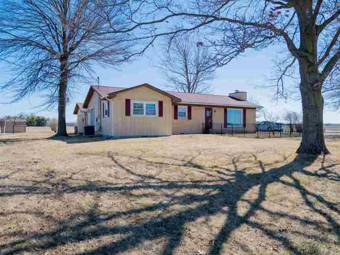 2520 N 600 W Road Marion, IN 46952 | MLS 201910590