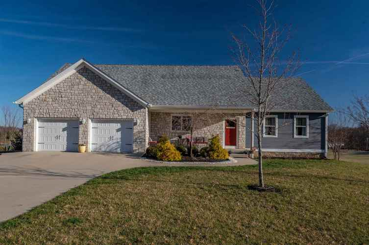 4423  Newport Drive Spencer, IN 47460 | MLS 201910613