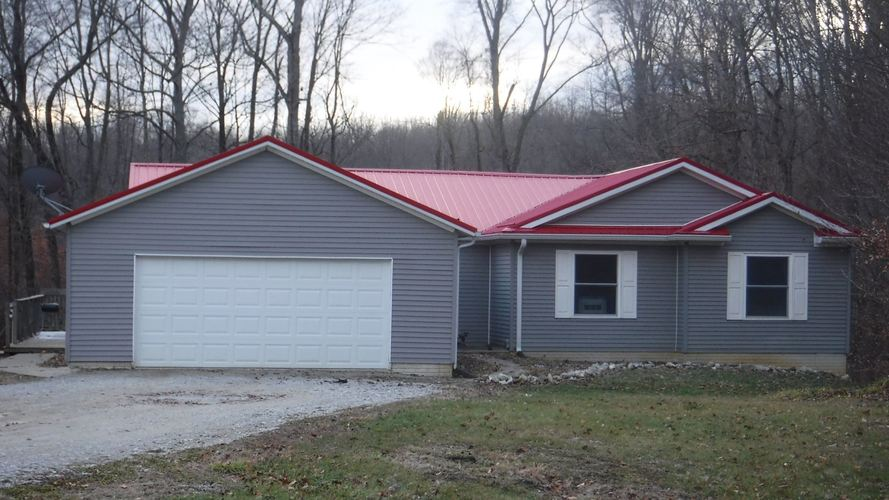 5948 Sand Hill Road Poland, IN 47868 | MLS 201910695 | photo 1