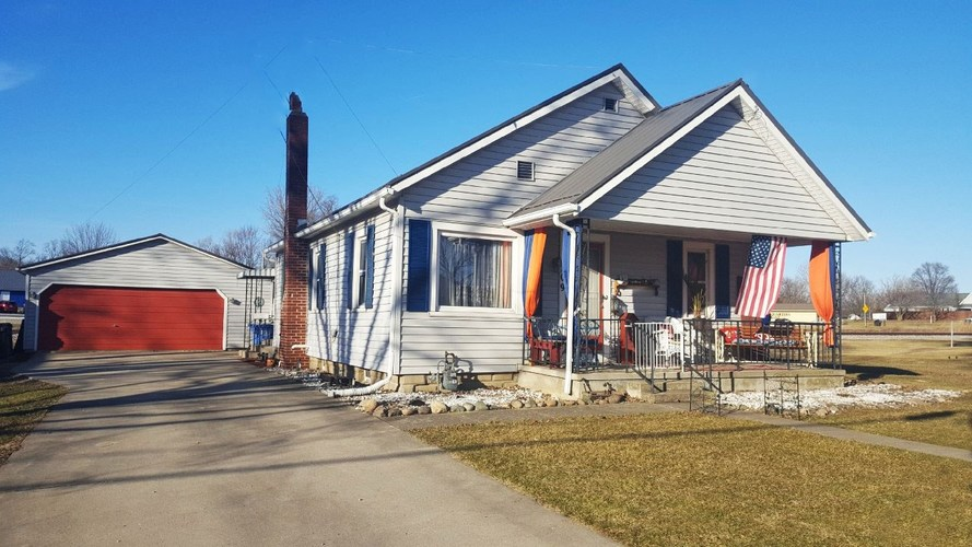 509 E Swihart Street Columbia City, IN 46725 | MLS 201910750