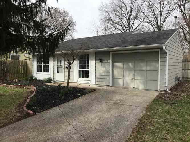 3009  Barnhart Avenue Fort Wayne, IN 46805-3015 | MLS 201910829