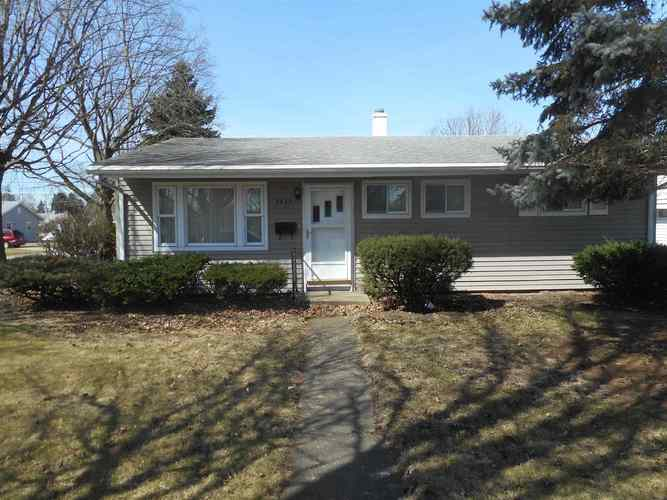 3421 Whitcomb Avenue South Bend, IN 46614 | MLS 201910992 | photo 1