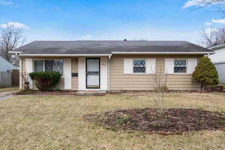2821  Barnhart Avenue Fort Wayne, IN 46805 | MLS 201911138