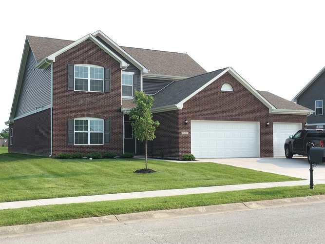 2659 WAR ADMIRAL Trail Kokomo, IN 46901 | MLS 201911301 | photo 1