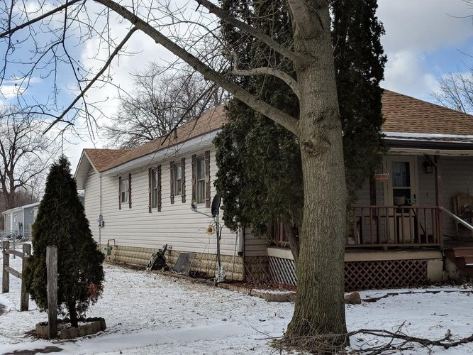 310 N Race Street Monon, IN 47959 | MLS 201911349