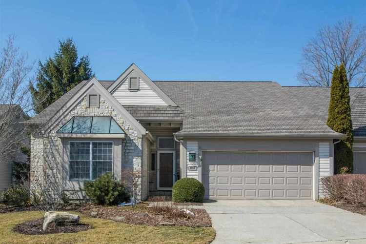 2806 S Saint Remy Circle S Bloomington, IN 47401-2420   MLS 201911359   photo 1