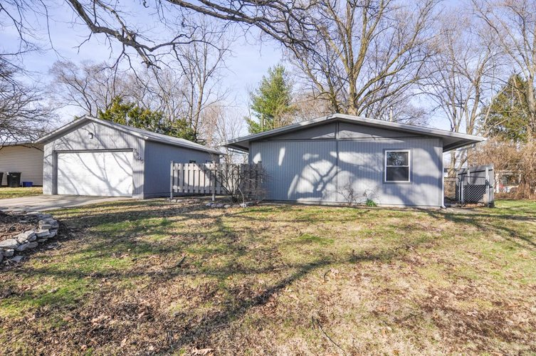 2305 Foxhall Drive Lafayette, IN 47909 | MLS 201911438 | photo 1