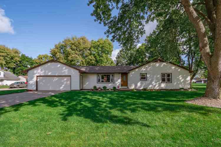 2222 E 5th Street Mishawaka, IN 46544 | MLS 201911440