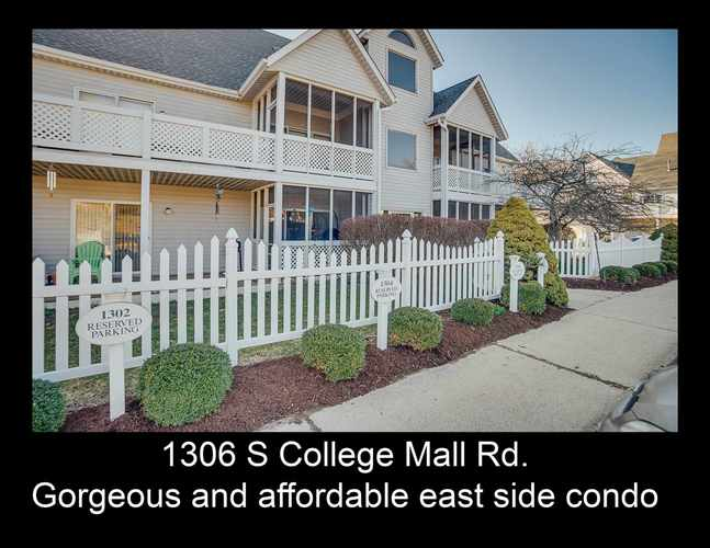 1306 S College Mall Road S Bloomington, IN 47401-6156 | MLS 201911497 | photo 1