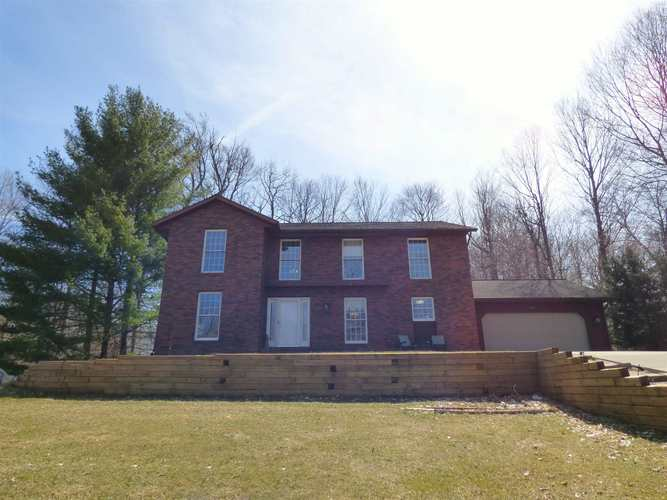 919  Handlebar Road Mishawaka, IN 46544-6647 | MLS 201911608