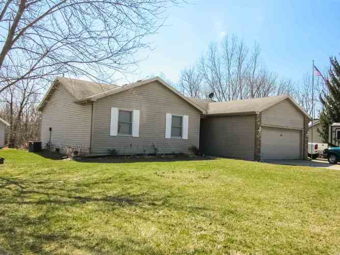 5936 Arapaho Trail Fort Wayne, IN 46825-1807 | MLS 201911631 | photo 1
