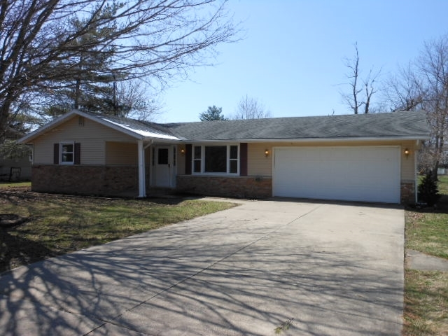 3401 N Harrison Road N Muncie, IN 47304 | MLS 201911747 | photo 1
