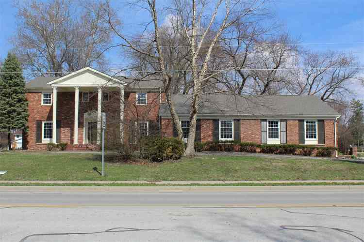 1201 N Main St Street Monticello, IN 47960 | MLS 201911925