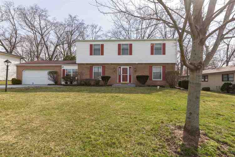 53300  Catalina Court South Bend, IN 46635-1342 | MLS 201911947
