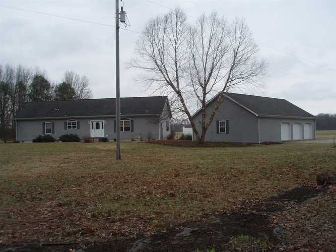 19621 State Road 8 Road Culver, IN 46511 | MLS 201912030 | photo 1