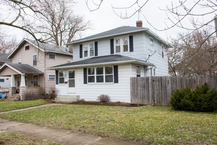834 S 33rd Street S South Bend, IN 46615-2323 | MLS 201912114 | photo 1