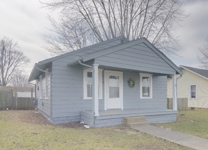 819 W MARKLAND Avenue Kokomo, IN 46902 | MLS 201912150