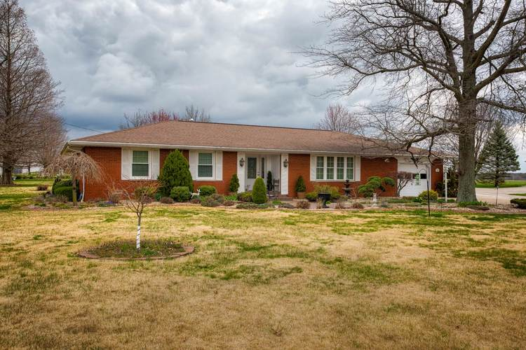 7488 E State Road 62  Dale, IN 47523 | MLS 201912265