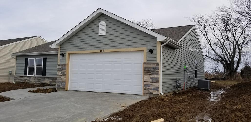 4671 Lamerocke (Lot 94) Way Lafayette, IN 47906 | MLS 201912287 | photo 2