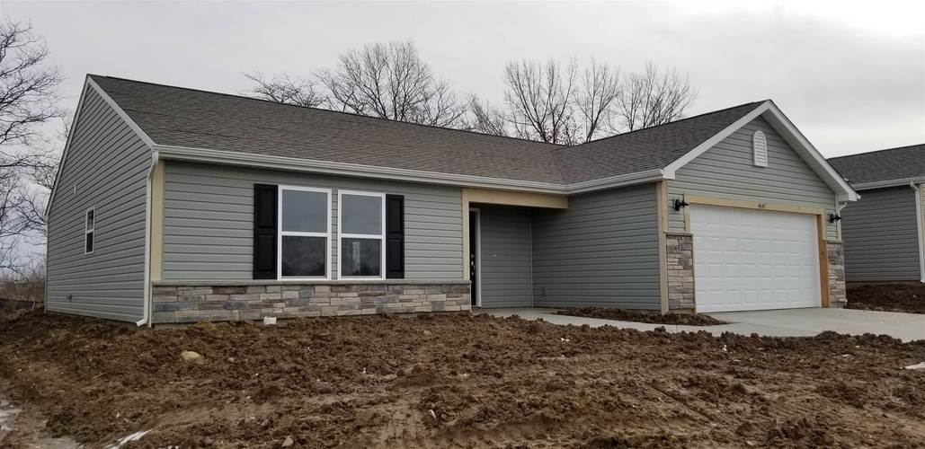 4671 Lamerocke (Lot 94) Way Lafayette, IN 47906 | MLS 201912287 | photo 3
