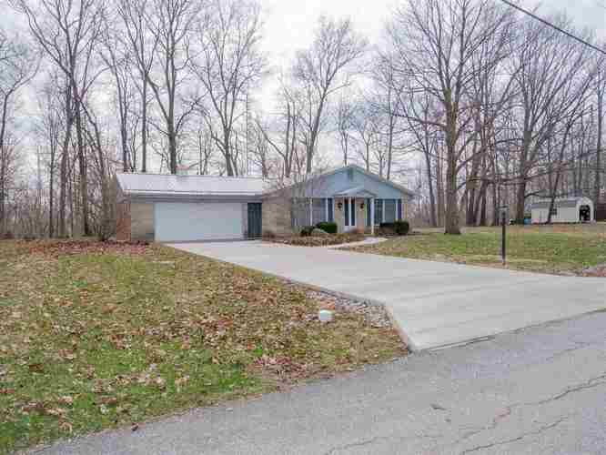 1827  KIMBERLY Drive Marion, IN 46952 | MLS 201912349