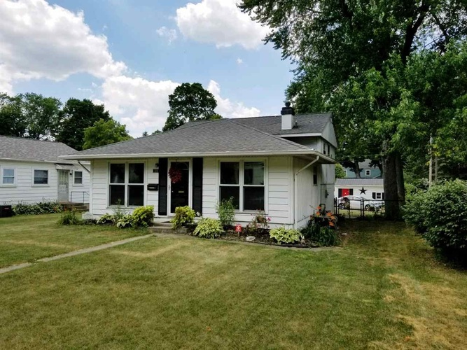 720  Miner Street Plymouth, IN 46563 | MLS 201912359