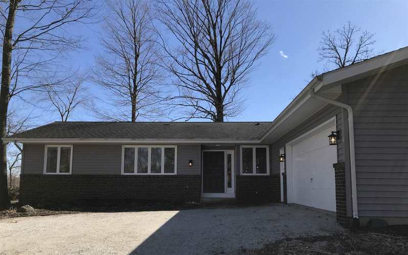 359 E Wildwood Dr. Drive Warsaw, IN 46580   MLS 201912392