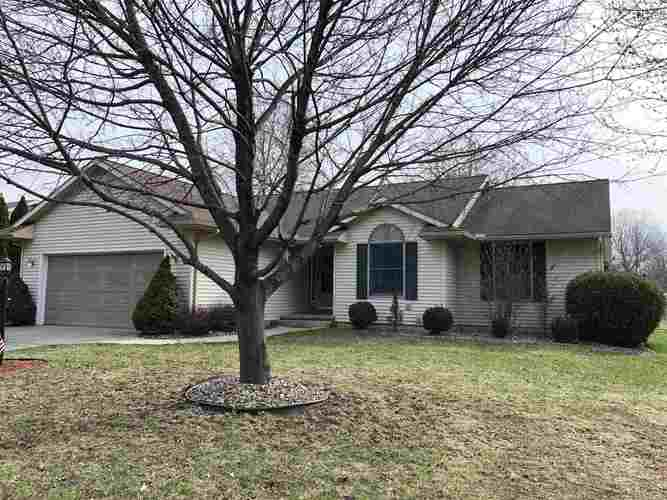 53620 Spring Mill Drive Elkhart, IN 46514 | MLS 201912444 | photo 1