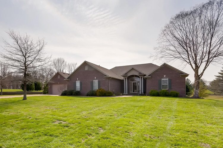 13300 Tibarand Road Evansville, IN 47725 | MLS 201912489 | photo 1