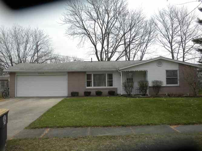 5028  Maple Ridge Drive Fort Wayne, IN 46835 | MLS 201912528