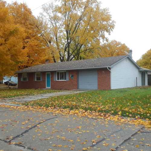 1505  Shannon Drive New Haven, IN 46774 | MLS 201912575
