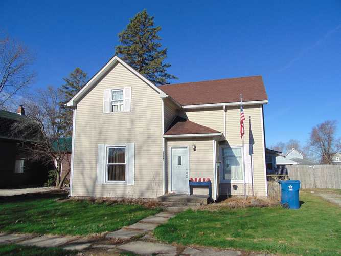 5844 N Main Street Uniondale, IN 46791 | MLS 201912615
