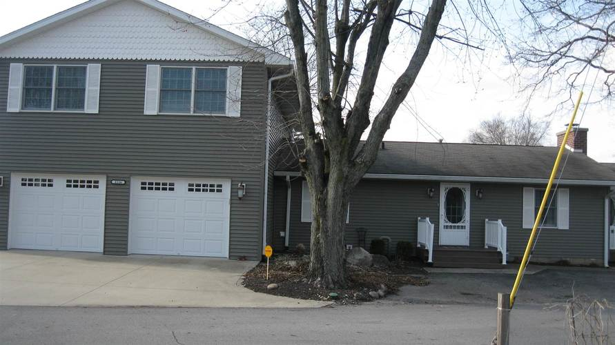 2516  Park Place  Fulton, IN 46975 | MLS 201912635